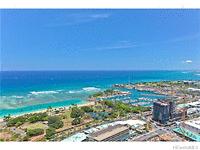 Photo of Koolani #4604, 1177 Queen St, Honolulu, HI 96814