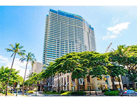Photo of The Ritz Carlton Residences #3407, 383 Kalaimoku St, Honolulu, HI 96815