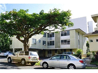Photo of 1717 Makiki St, Honolulu, HI 96822