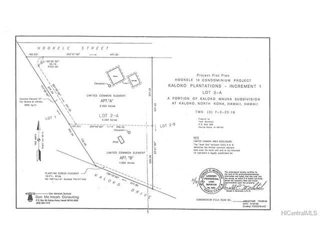 Photo of 73-1915 Hookele St #B, Kailua Kona, HI 96740