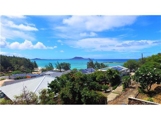 Photo of 585 Kaneapu Pl #A, Kailua, HI 96734